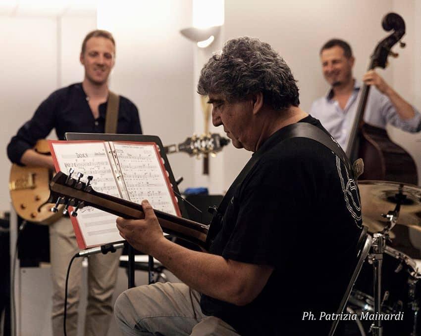 Lezioni di chitarra a Genova