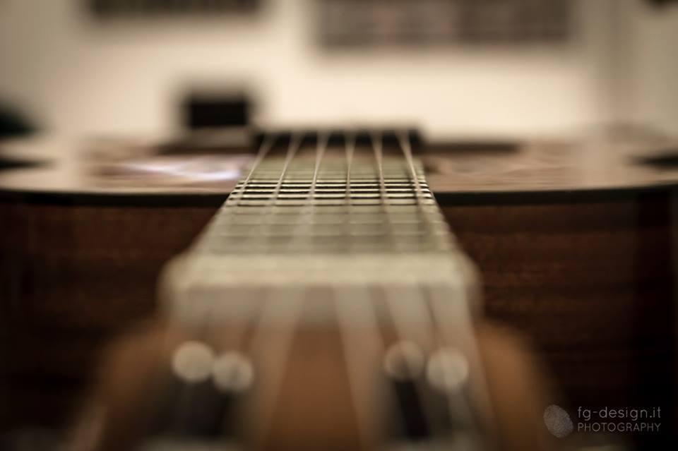corso principianti chitarra genova