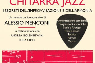 DOWNLOAD! Lezioni di Chitarra Jazz – I segreti dell'improvvisazione e dell'armonia