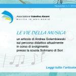 Le Vie Della Musica