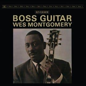 Lezione di Chitarra Jazz : Days Of Wine And Roses, analisi e trascrizione del solo di Wes Montgomery