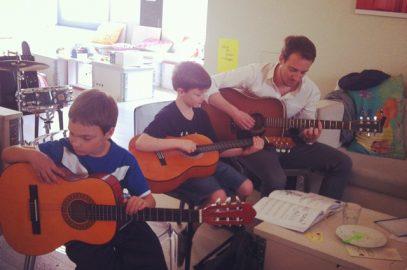 Brunch musicale con Ca' Maman
