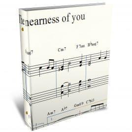 The Nearness Of You – Arrangiamento per Pianoforte